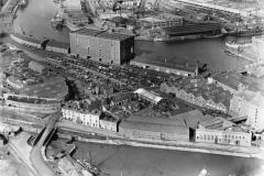 Prince's Wharf, 1921