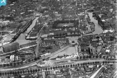 Bathurst Basin, 1934