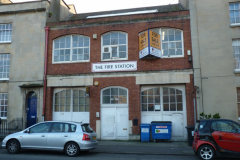 Fire Station, York Road